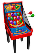 Ballon Pop Carnival Game